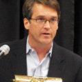 Brett Healy