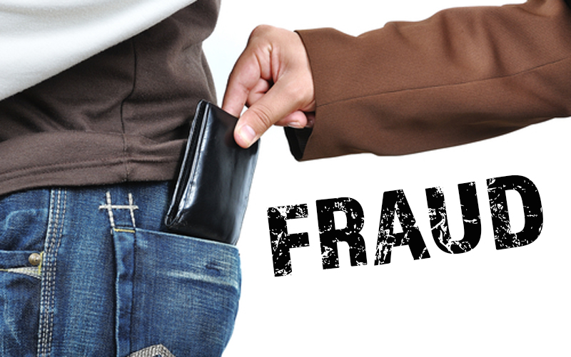 Fraud Crackdown In Dhs Reports Another Year Of Tremendous Success Maciver Institute