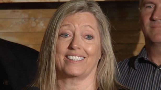 Donna Murr